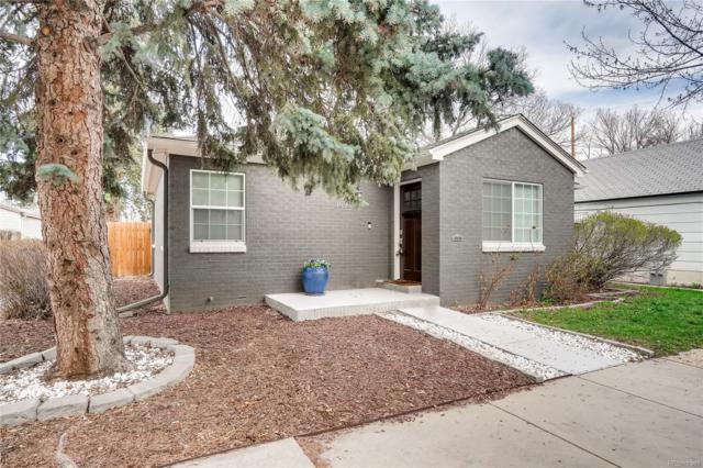 3825 Alcott Street, Denver, CO 80211 (#4411969) :: Compass Colorado Realty