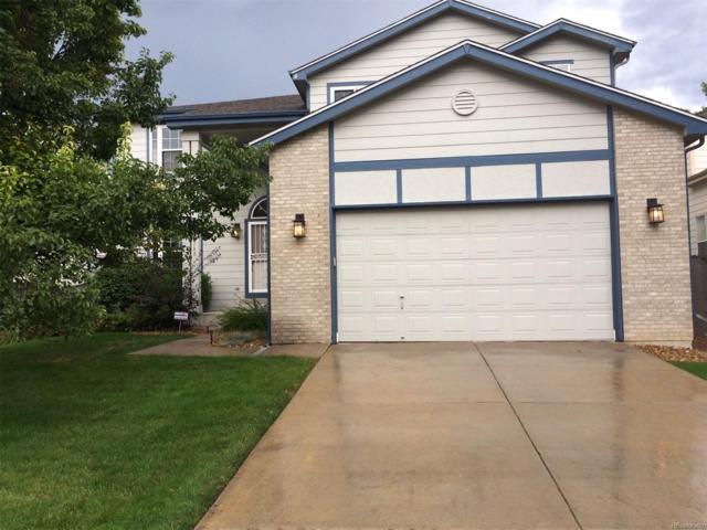 1188 W 111th Avenue, Northglenn, CO 80234 (#4412147) :: The Peak Properties Group