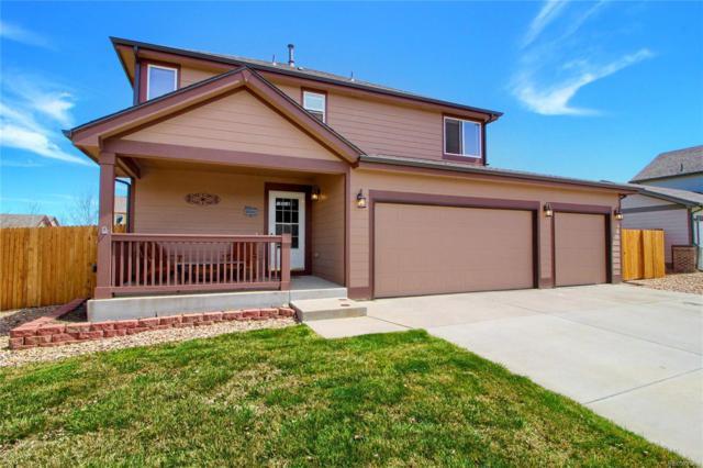 2064 Asoka Street, Strasburg, CO 80136 (MLS #4412807) :: 8z Real Estate