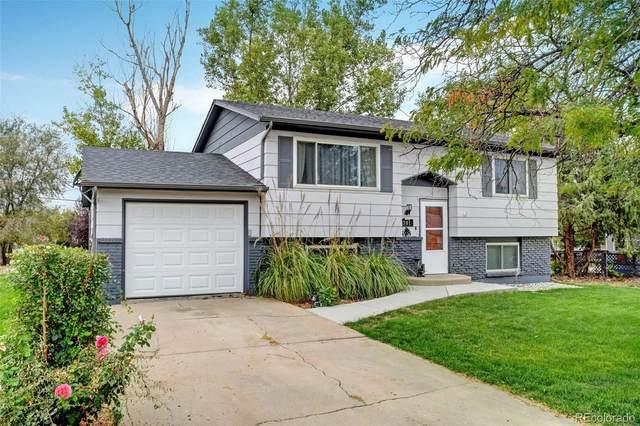 301 Birch Street, Hudson, CO 80642 (#4413325) :: James Crocker Team