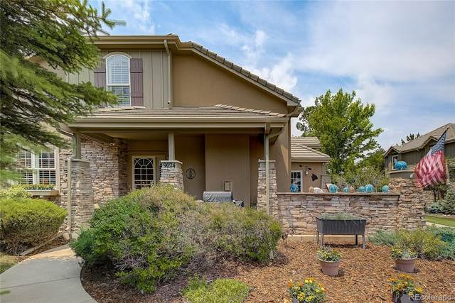 9024 Old Tom Morris Circle, Highlands Ranch, CO 80129 (#4413495) :: The DeGrood Team