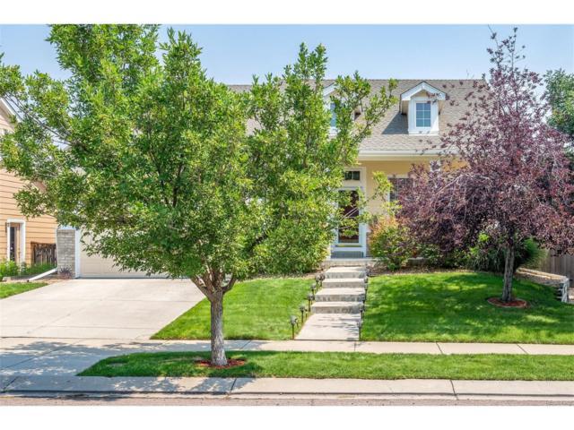 15394 E 7th Circle, Aurora, CO 80011 (MLS #4413563) :: 8z Real Estate