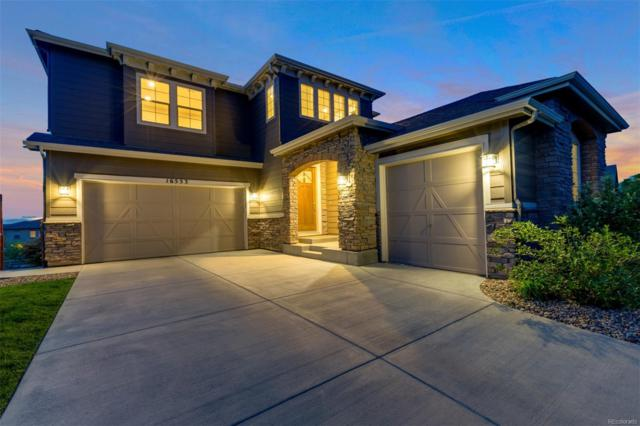 16553 Prospect Lane, Broomfield, CO 80023 (#4413694) :: Bring Home Denver with Keller Williams Downtown Realty LLC