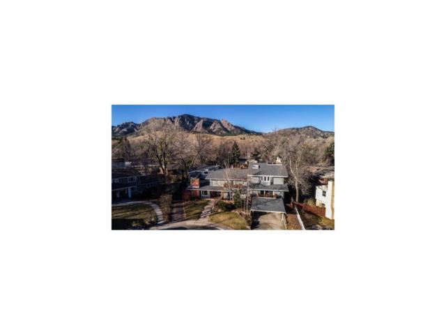 245 Fair Place, Boulder, CO 80302 (#4413781) :: The Peak Properties Group