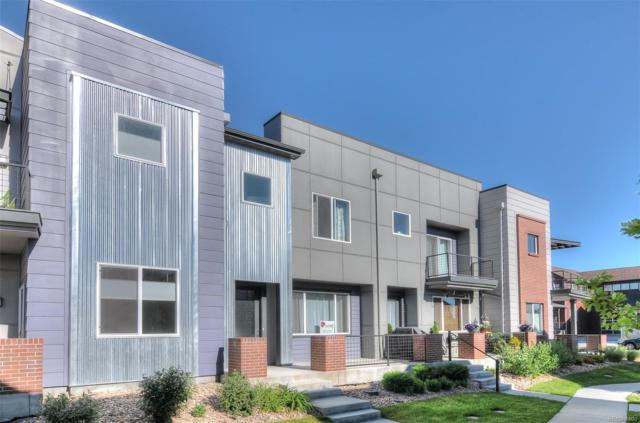 2064 W 66th Avenue, Denver, CO 80221 (MLS #4413871) :: 8z Real Estate