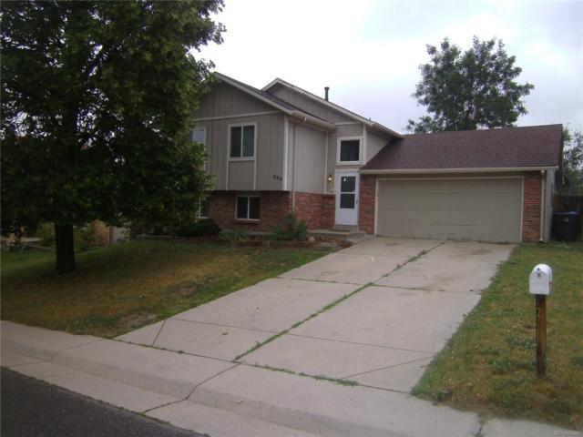304 Poppy Street, Golden, CO 80401 (#4414188) :: The Peak Properties Group