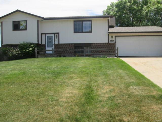 13124 Mercury Drive, Littleton, CO 80124 (MLS #4414340) :: 8z Real Estate