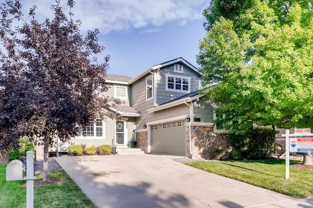 3266 Willowrun Drive, Castle Rock, CO 80109 (MLS #4414397) :: 8z Real Estate