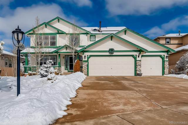 2712 Emerald Ridge Drive, Colorado Springs, CO 80920 (#4414773) :: The Harling Team @ HomeSmart