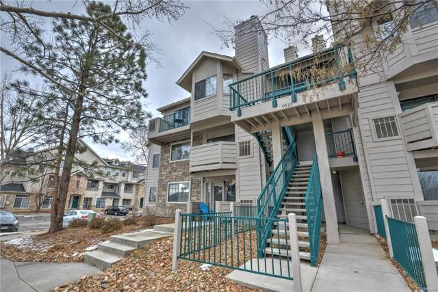 9510 E Florida Avenue #3057, Denver, CO 80247 (MLS #4414956) :: 8z Real Estate
