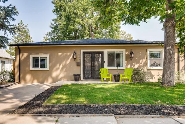 4920 Irving Street, Denver, CO 80221 (#4414973) :: The Peak Properties Group