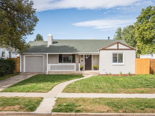 3053 Dexter Street, Denver, CO 80207 (#4415022) :: House Hunters Colorado