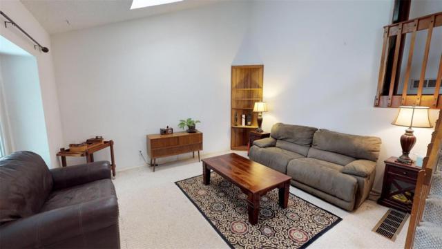 5626 S Zinnia Street, Denver, CO 80127 (#4415065) :: The Peak Properties Group
