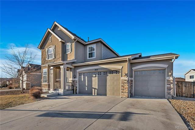 7837 Sabino Lane, Castle Rock, CO 80108 (#4415545) :: Realty ONE Group Five Star