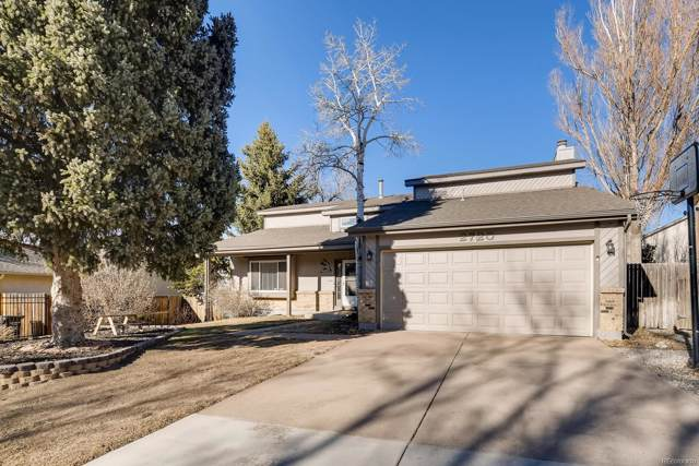 2720 Black Diamond Terrace, Colorado Springs, CO 80918 (MLS #4415737) :: Kittle Real Estate