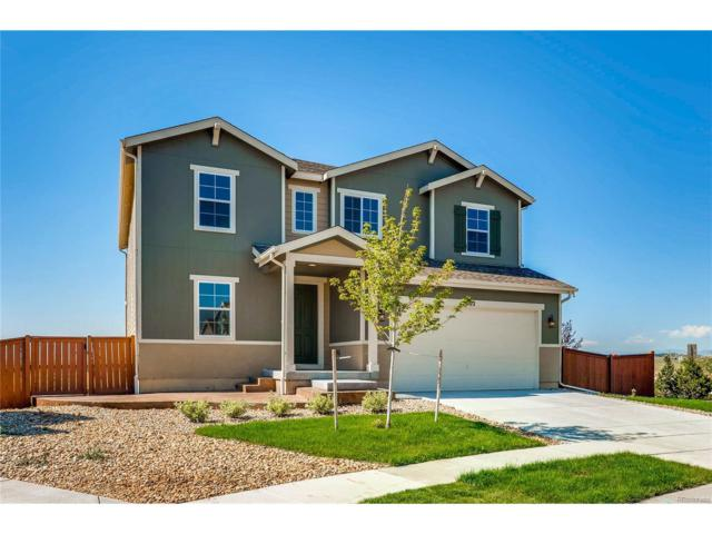 502 W 169th Place, Broomfield, CO 80023 (MLS #4416220) :: 8z Real Estate