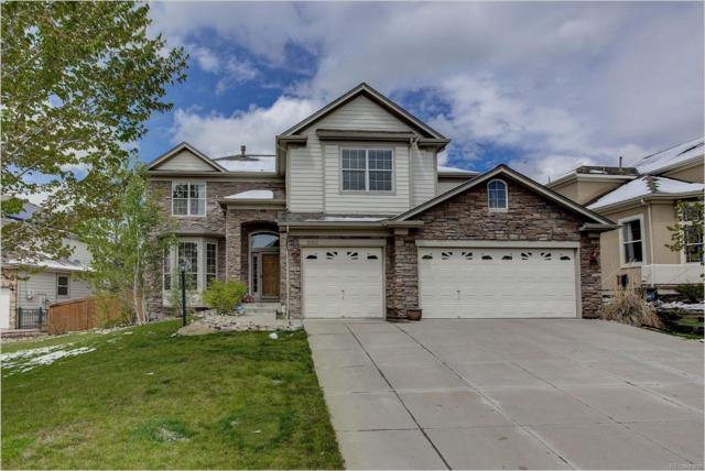 995 Foursome Drive, Castle Rock, CO 80104 (#4417022) :: Bring Home Denver with Keller Williams Downtown Realty LLC