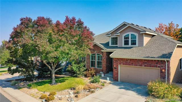 9738 Sylvestor Road, Highlands Ranch, CO 80129 (MLS #4417071) :: The Sam Biller Home Team