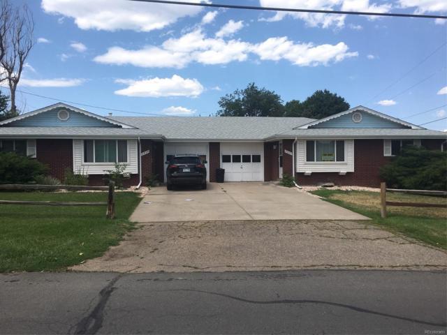 2535-2537 Iris Street, Lakewood, CO 80215 (MLS #4417472) :: 8z Real Estate