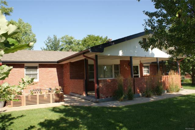 141 Johnson Street, Frederick, CO 80530 (MLS #4418116) :: 8z Real Estate