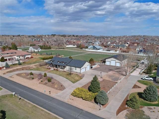 3138 Ashton Avenue, Greeley, CO 80634 (MLS #4418174) :: 8z Real Estate