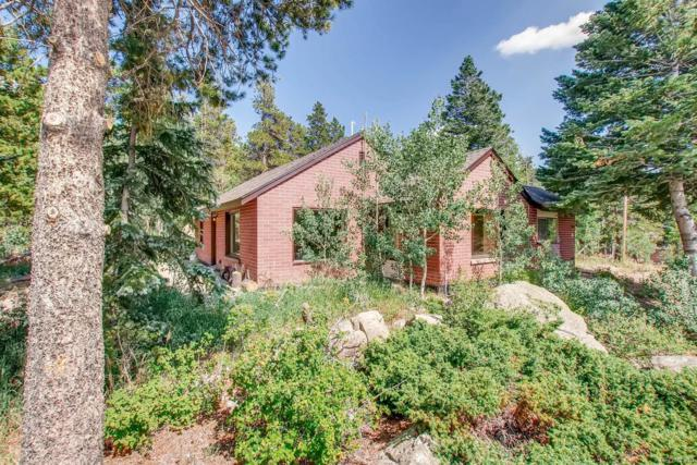 19137 Highway 119, Black Hawk, CO 80422 (MLS #4418183) :: 8z Real Estate