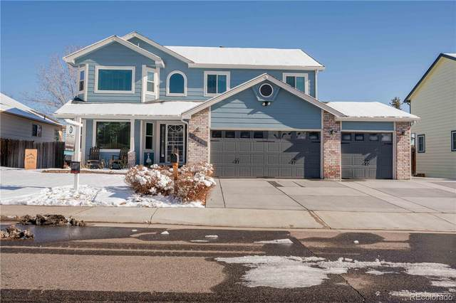 6836 Otis Street, Arvada, CO 80003 (MLS #4418281) :: 8z Real Estate