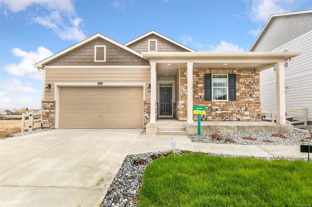 7203 Clarke Drive, Frederick, CO 80530 (#4418926) :: The Dixon Group