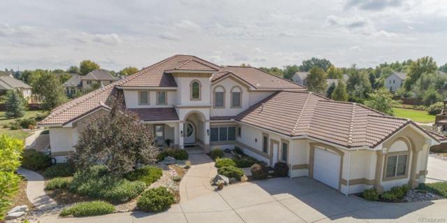 6600 W 20th Street #54, Greeley, CO 80634 (MLS #4419472) :: 8z Real Estate