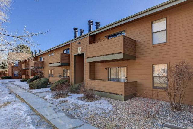 3315 S Ammons Street #204, Lakewood, CO 80227 (#4419903) :: Colorado Team Real Estate