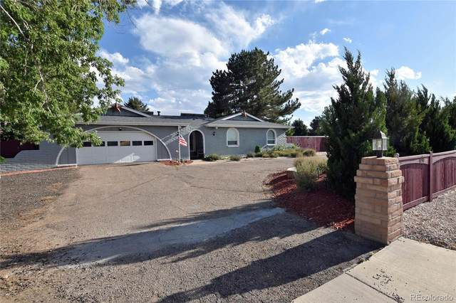 4790 W 20th Street, Greeley, CO 80634 (#4420295) :: The DeGrood Team