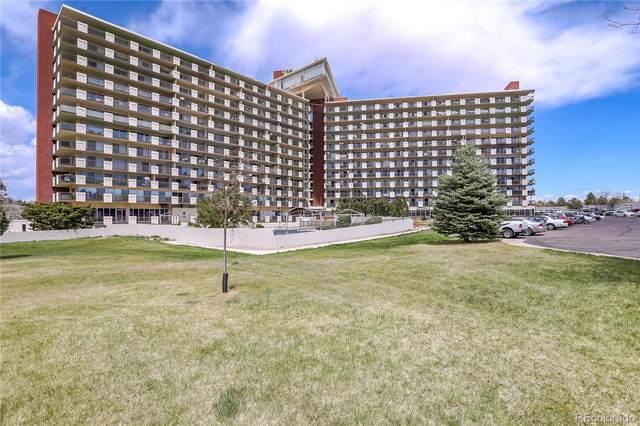 411 Lakewood Circle B333, Colorado Springs, CO 80910 (#4420332) :: Bring Home Denver with Keller Williams Downtown Realty LLC