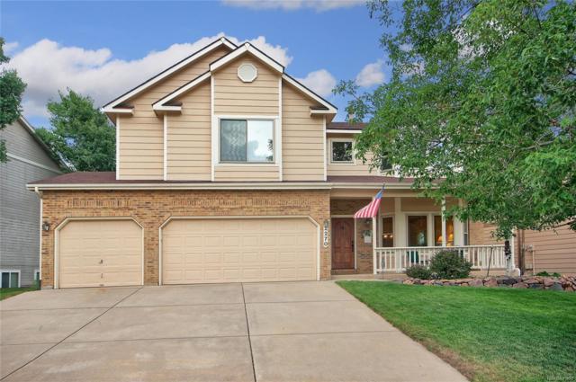 2270 Kittridge Avenue, Colorado Springs, CO 80919 (#4420501) :: The Peak Properties Group