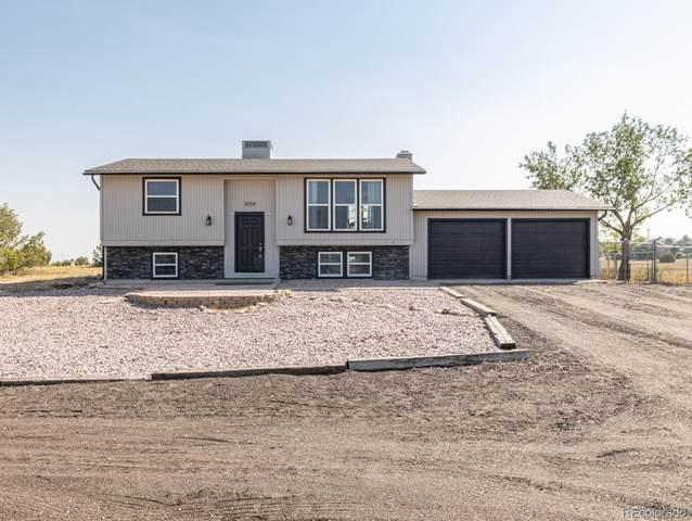 2054 W Locoweed Drive, Pueblo West, CO 81007 (#4420880) :: The DeGrood Team