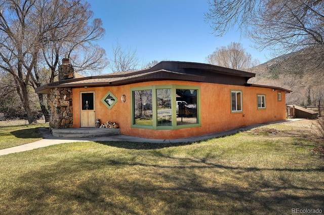 545 Ouray Street, Poncha Springs, CO 81242 (MLS #4421314) :: Bliss Realty Group