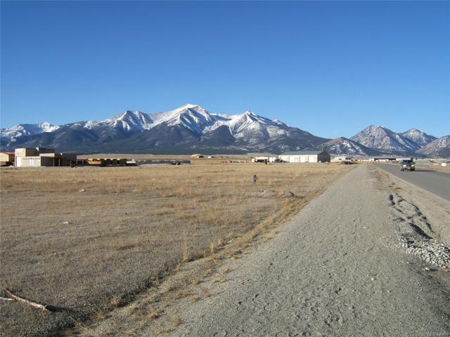 Gregg Circle, Buena Vista, CO 81211 (#4421366) :: RE/MAX Professionals
