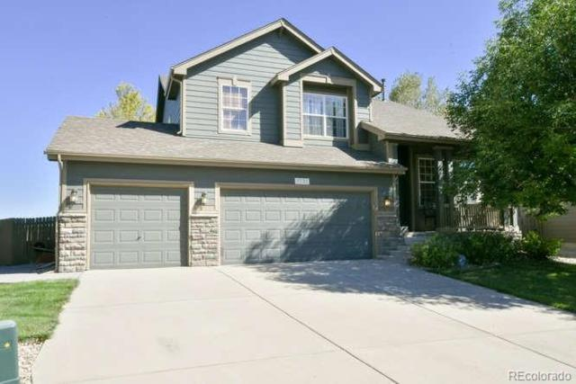 1721 Green Wing Drive, Johnstown, CO 80534 (MLS #4421478) :: 8z Real Estate