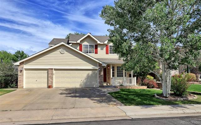 13033 Birch Drive, Thornton, CO 80241 (MLS #4421516) :: Bliss Realty Group