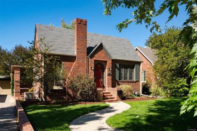 1937 Ivanhoe Street, Denver, CO 80220 (#4421695) :: HomePopper