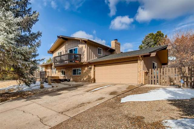 7989 Windwood Way, Parker, CO 80134 (MLS #4421754) :: Kittle Real Estate