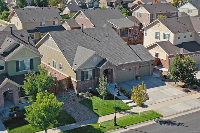 25222 E 2nd Place, Aurora, CO 80018 (MLS #4421856) :: 8z Real Estate