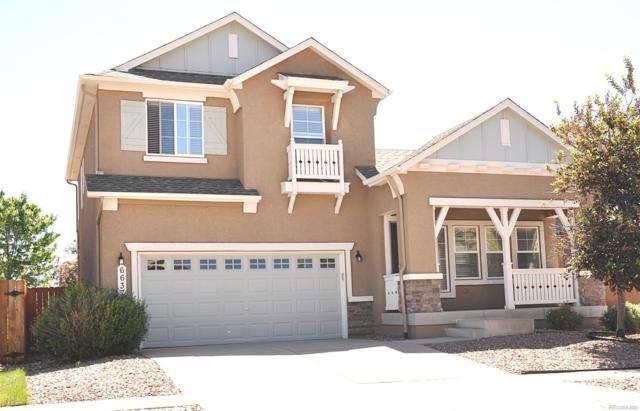 6637 Finecrest Drive, Colorado Springs, CO 80923 (#4422059) :: The Heyl Group at Keller Williams