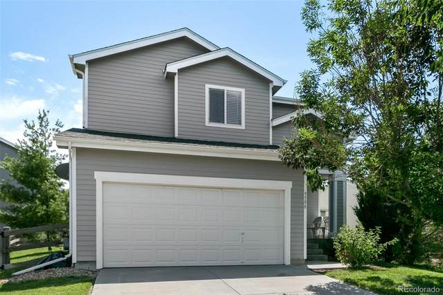 9588 Racoon Place, Littleton, CO 80125 (#4422878) :: The DeGrood Team