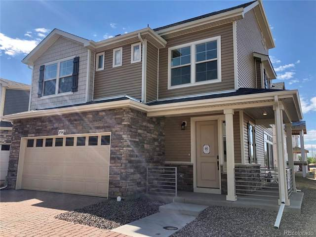 3764 Summerwood Way, Johnstown, CO 80534 (MLS #4422905) :: Kittle Real Estate