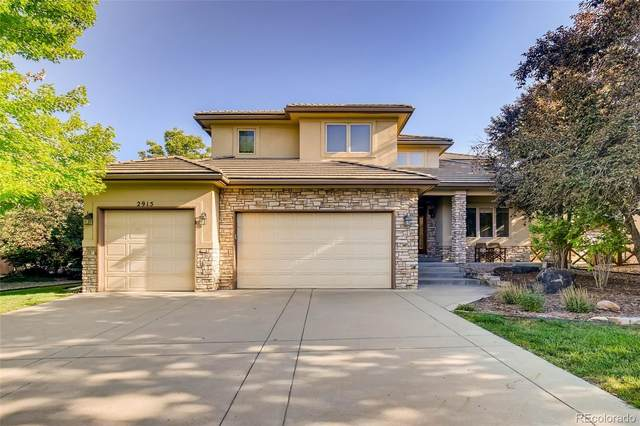 2915 W 115th Drive, Westminster, CO 80234 (#4422936) :: The Harling Team @ HomeSmart