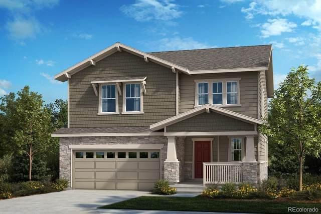 5957 N Orleans Street, Aurora, CO 80019 (#4423268) :: The Brokerage Group