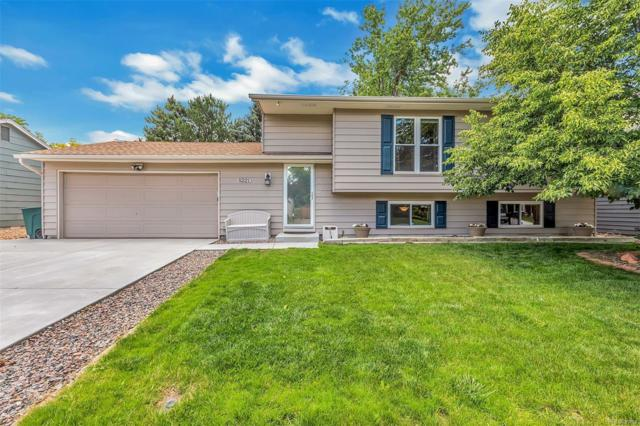 8221 W 93rd Way, Westminster, CO 80021 (#4423647) :: The Heyl Group at Keller Williams