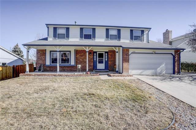 3920 S Yampa Street, Aurora, CO 80013 (#4423686) :: The DeGrood Team