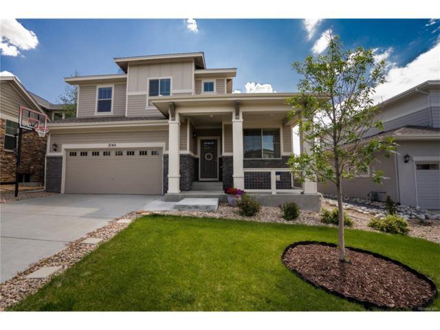 7145 S Robertsdale Way, Aurora, CO 80016 (MLS #4424061) :: 8z Real Estate