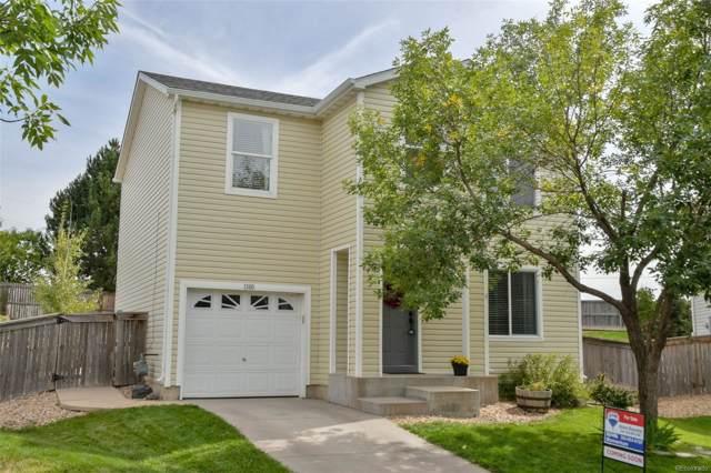 1380 Hummingbird Circle, Brighton, CO 80601 (MLS #4424258) :: 8z Real Estate